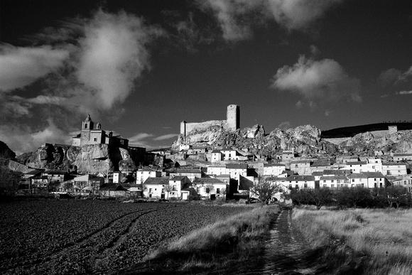 Berdejo, Spain
